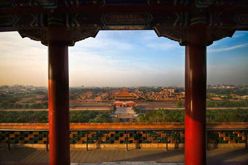Private Day Tour: Tian'anmen Square, Forbidden City and Mutianyu...