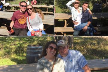 Private Austin Brewery Tour for Two