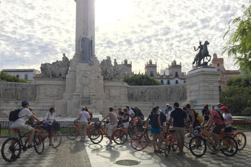 Cadiz Photo Bike Tour