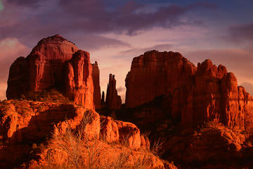 Day Trip Discover Sedona Small-group Tour near Sedona, Arizona