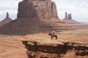 Excursion à Monument Valley au départ de Flagstaff