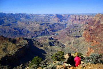 Day Trip Full Day: Grand Canyon Complete Tour from Sedona or Flagstaff near Sedona, Arizona