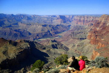 Full Day: Grand Canyon Complete Tour