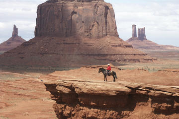 Book Monument Valley Tour from Sedona on Viator