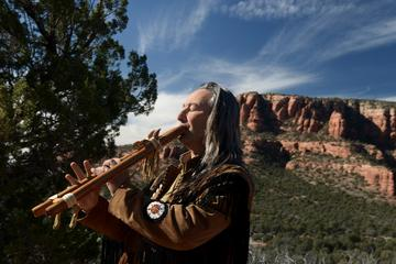 Drive The Original Sedona Vortex Tour