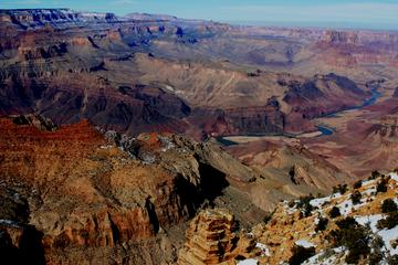 Grand Canyon, Colorado Plateau...