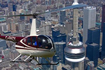 tour-en-helicoptere-de-7-minutes-toronto
