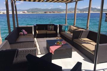 Private Sail from Cabo with