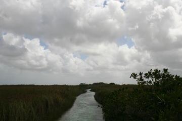 Reserva de Biosfera Sian Ka'an desde Cancún