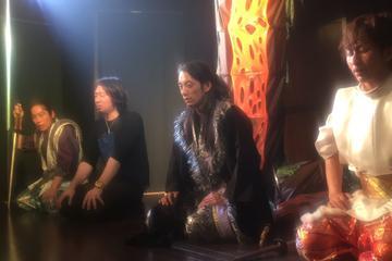 Watch a Modern Kabuki Show at the Nagoya Za