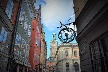 Stockholm Story– Spaziergang durch die Altstadt