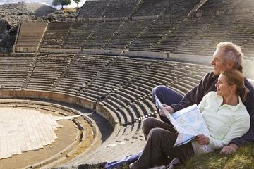 Excursão terrestre em Éfeso e o melhor de Kusadasi