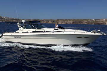 Private Motor Yacht Cruise with Drinks