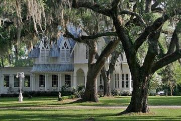Day Trip Rose Hill Mansion Tour in Bluffton SC near Bluffton, South Carolina