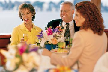 Crucero con cena de Acción de Gracias en San Diego