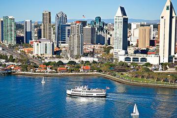 Book San Diego Champagne Brunch Cruise on Viator
