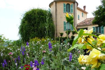 Excursion d'une journée complète à Antibes Cannes Grasse et Gourdon...