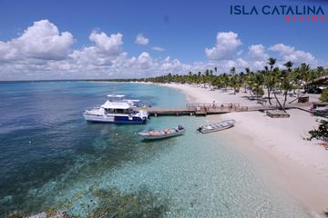 Isla Catalina 2-Tank Scuba Dive (recommended for cruise ship guests)