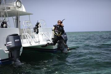 Scuba Dive Package in Punta Cana