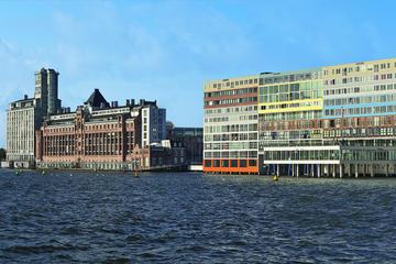 Amsterdã Supereconômica: cruzeiro pelos destaques do canal com...
