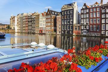 Offerta risparmio ad Amsterdam: Heineken Experience e crociera dei