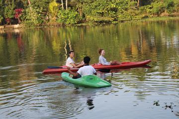Alleppey - Kayakking Especial