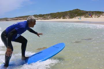 Margaret River Group Surfing Lesson