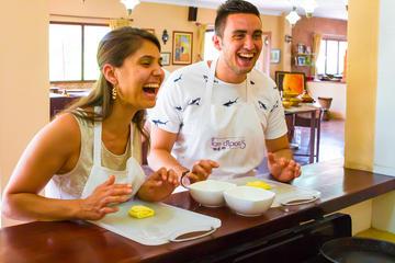 Cours de cuisine traditionnelle au...