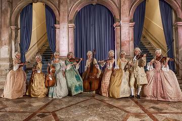 Concert I Musici Veneziani: les Quatre Saisons de Vivaldi