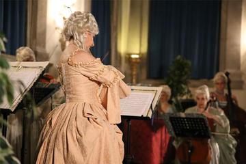 Concerto I Musici Veneziani: Vivaldi Four Seasons
