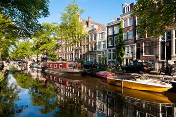 Amsterdam Super Saver: Stadtrundfahrt und halbtägiger Ausflug nach...