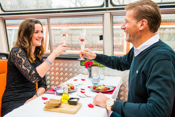 Amsterdam Valentine's Day Dinner...