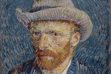 Saltafila: accesso rapido al Museo Van Gogh con tour di Amsterdam su