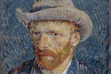 Saltafila: Museo Van Gogh con il tour Hop-On Hop-Off in autobus di