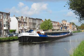Tour privato: tour panoramico di un giorno in Olanda
