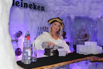 XtraCold Icebar Amsterdam Fast-track Admission Ticket