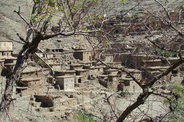 Excursion privée d'une journée vers le village d'Imlil et le plateau...