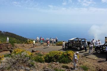 Safari en jeep d'une journée complète au nord-ouest de Porto Moniz
