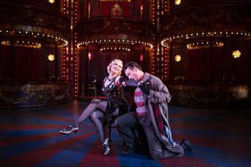 Espectáculo en la Ópera de Sídney