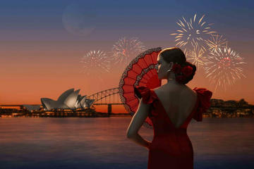 Opera on Sydney Harbour: Carmen