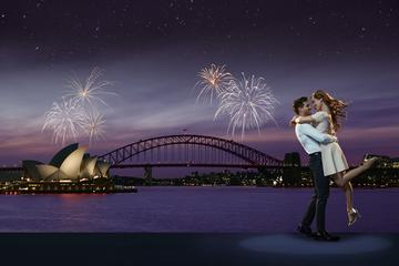 Opera on Sydney Harbour: La Boheme