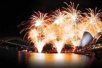 Silvester-Opernbesuch im Opernhaus von Sydney