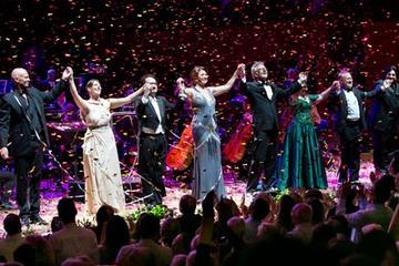 Sydney Opera House New Year's Eve...