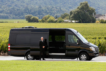 Napa Valley Wine Country Semi-Custom Limousine Tour