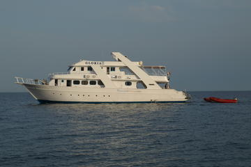 Tour di 2 giorni di snorkeling a Sataya da Marsa Alam