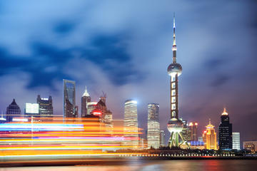 Shanghai Tour for First Timers
