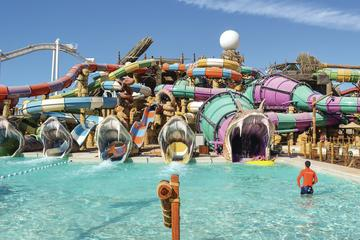 Day Trip to Yas Waterworld Abu Dhabi...