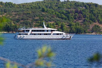 7-Night Adriatic Pearl Dalmatian Highlights Cruise