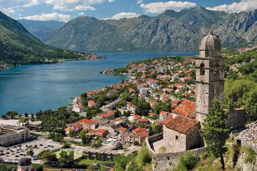 Excursión de un día desde Dubrovnik a Montenegro