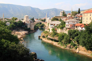 Excursión de un día desde Dubrovnik a...